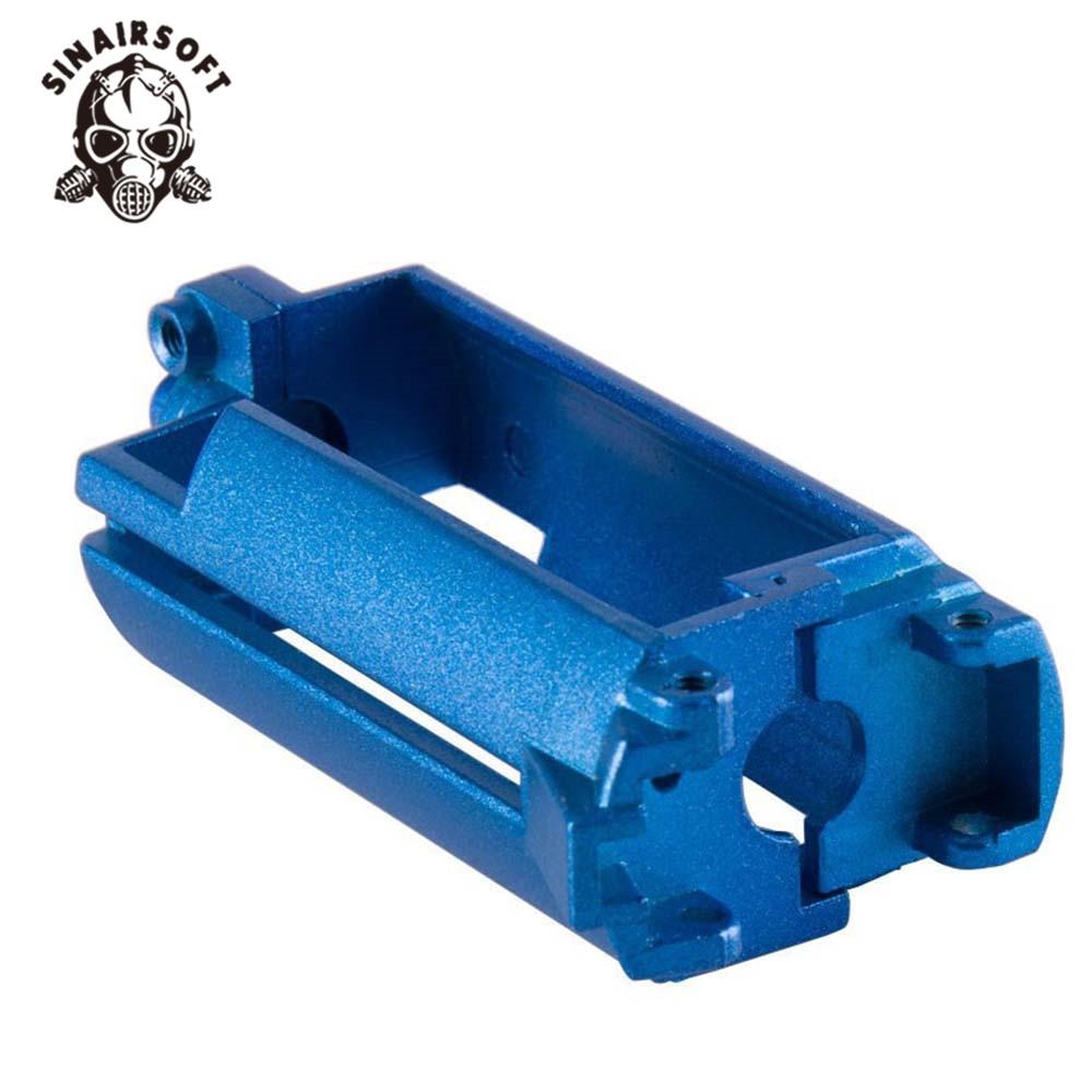 SINAIRSOFT Motor Base Motor Mount Motor Stand Motor Frame For AK47 AK74 Series Hunting Gun Accessories Airsoft AEG