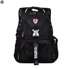 2016 New Men and Women Laptop Backpack Mochila Masculina 15.6 Inch Backpacks Luggage & Men's Travel Bags Large Capacity Bag