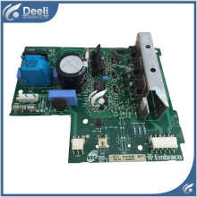 95% new Original  good working for haier refrigerator bcd-287dvc module board eu 2456 07 inverter board driver board