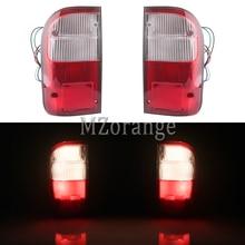 цена на MIZIAUTO 1PCS Tail Brake Light for Toyota Hilux Mk4 2004-2006 1997 1998 1999 2000 2001 2002 2003 Replacement Car Left Right Side