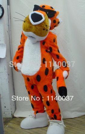 թալիսման Cheetah թալիսման զգեստներ - Կարնավալային հագուստները