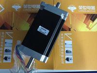 CNC Router 1PCS NEMA34 Stepper Motor 34HS5435C 02B2 1600 OZ IN 3.5A 151mm 4leads CNC Bipolar