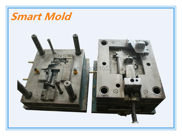 Precise & high-quality injection moulding for Customized parts in 2015 #3 high quality and customized plastic parts mold