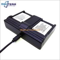 BN1 NP BN1 Battery 2x Dual USB Charger 1x For Sony Digital Camera Cybershot DSC W690