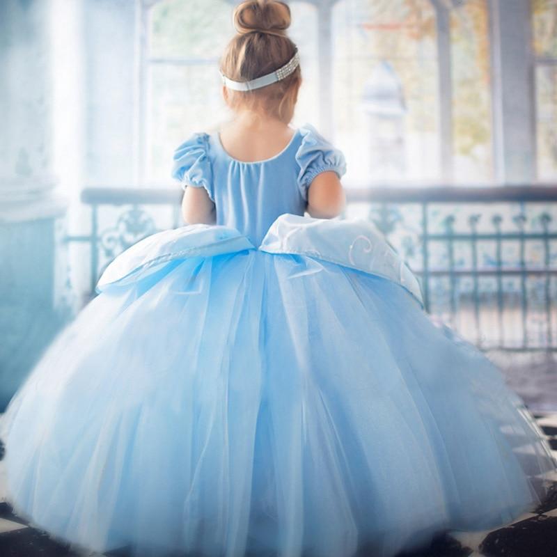HTB1YC7DnLiSBuNkSnhJq6zDcpXaY Unicorn Dress Birthday Kids Dresses For Girls Costume Halloween Christmas Dress Children Party Princess Dresses Elsa Cinderella