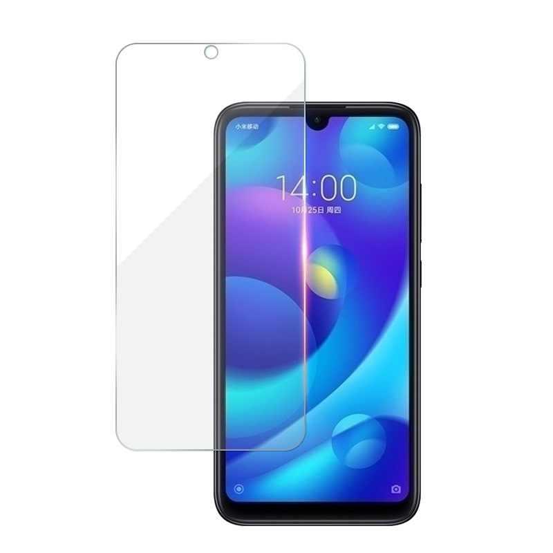 2 шт., закаленное стекло для оригинального Xiaomi Redmi Note 7, 4 ГБ, 64 ГБ, оригинал, 9 H, защита экрана смартфона, пленка на закаленный дисплей