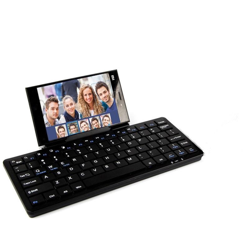 Bluetooth font b Keyboard b font For Xiaomi Redmi Note 4X 4 3 5x 5a Pro