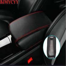 Bjmycyy автомобильный Стайлинг внутренняя отделка для автомобильного