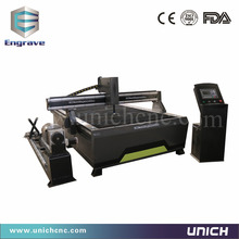2017 Hot sale CE standard cnc plasma cutting machine china