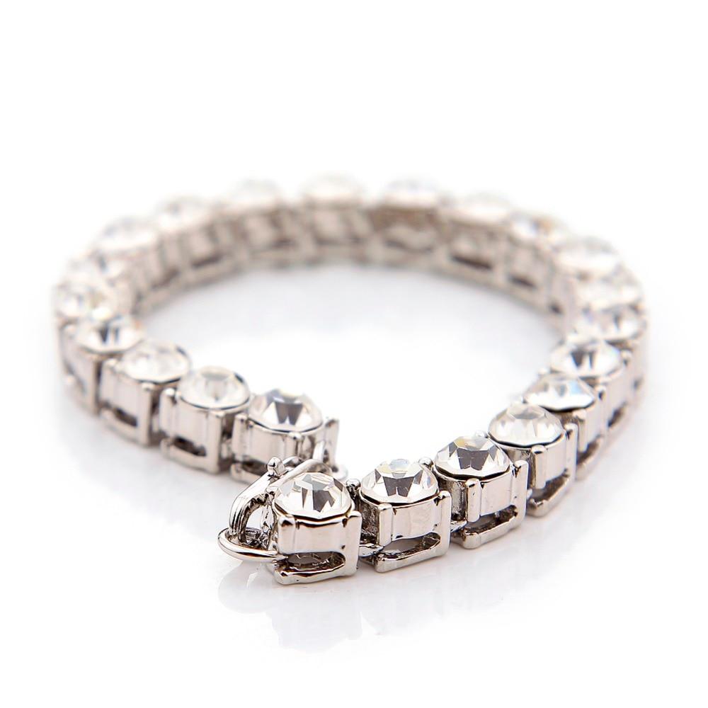 Tennis Bracelet for Men