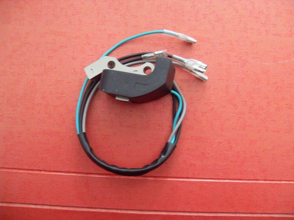 ET950 ET650 Bobine D'allumage Pour 800 W Yamaha Générateur, TG950 TG650 Intégré Bobine D'allumage, Magnéto, ET950 Générateur partie Accessoire