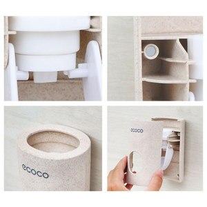 Image 3 - Dispositivo de pasta de dientes automático sin clavos ni pegatinas para pasta de dientes de material de trigo AB150, origen europea y americana
