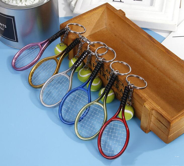 1pc B Tennis racket