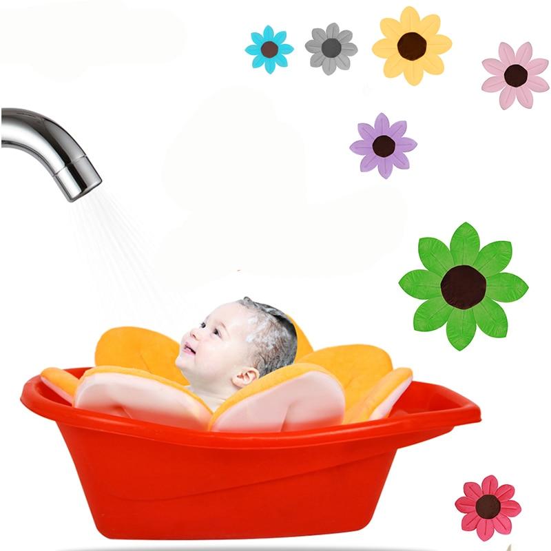 Aliexpress.com : Buy Baby Bathtub Foldable NewBorn Baby Supplies ...