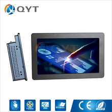 11.6″ All In One PC Touch Screen Industrial Embedded Computer with Inter j1900 2.0GHz 2RS232 2RJ-45