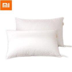 Original Xiaomi 8H 3D Breathable Comfortable Elastic Pillow Super Soft Cotton Antibacterial Neck Support Pillow
