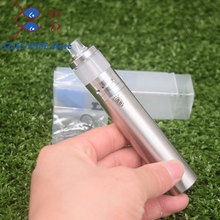 SXK Integra Style MTL RTA V2 4.0 ml Mech Mod 316ss Style by18350/18650 Battery 22MM for RTA RDA Vape Vaporizer Mechanical Mods style 50 ml canali page hrefpage hrefhref