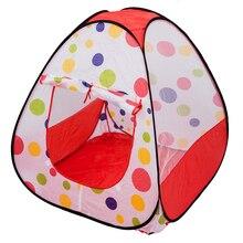 MACH Childern дети, играющие в помещении и на открытом воздухе, детские игры, детская палатка, игрушка, многофункциональная палатка для детей, независимая