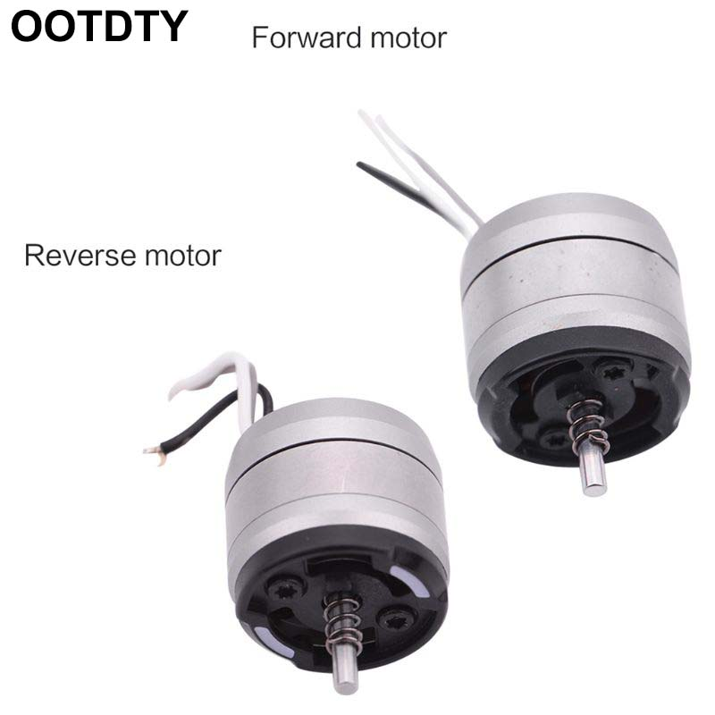 Durable Aluminum Alloy Brushless Motor Bare Motor For DJI SPARK Drone Spare Repair Parts Accessories
