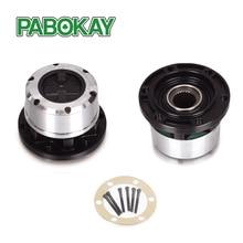 1 Piece x FOR Suzuki Sidekick Geo Tracker Jimny manual free locking hubs B028 AVM438 AVM538