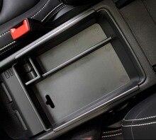 1pc for SKODA KODIAQ Central armrest box containing  Interlayer