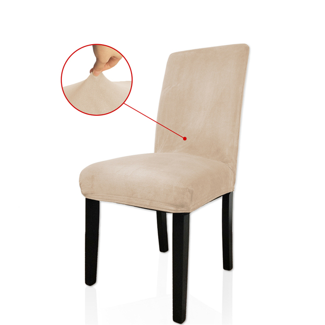 Factory Homemade Office Computer Chair Covers Universal Dining Chair Cover  Party Banquet Decoration Spandex Stretch Chair With Homemade Chair.