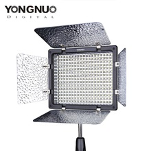 Yongnuo YN300 III YN-300 lIl 3200k-5500K CRI95 Camera Photo LED Video Light