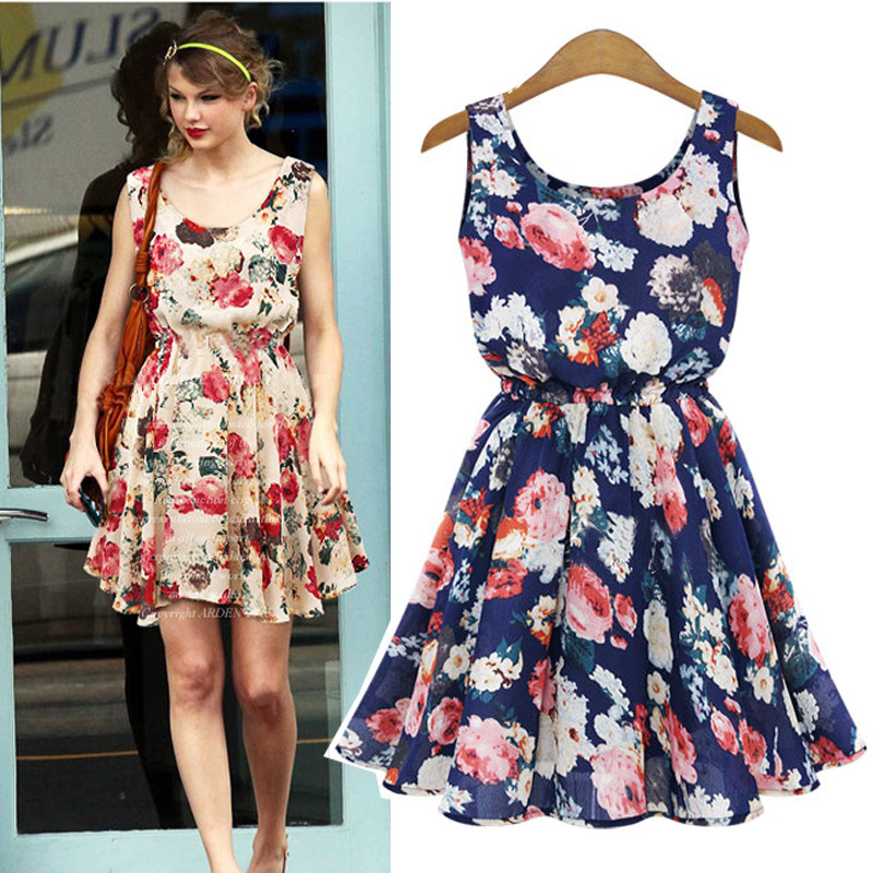 dress summer Picture - More Detailed Picture about Fashion New ...