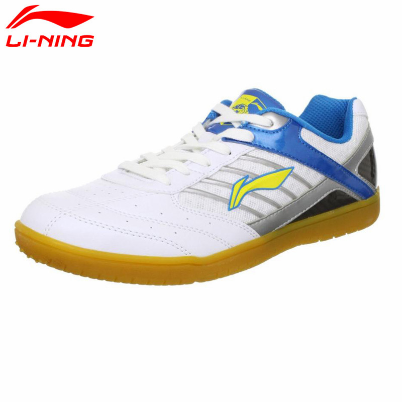 Li-Ning Men&Women ProfessionaL Table Tennis Shoes Lining Lightweight Indoor Training Breathable Anti-Slippery Sneakers L625 цена