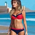 YICN 2018 Новый женский спортивный купальник, сексуальные комплекты бикини, пляжные игровые купальные костюмы, купальный костюм, Бразильское б...