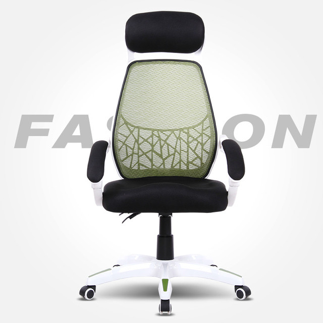 High quality modern fashion computer game chair  ergonomic office chair  boss chair aluminum alloy foot  8 colors option