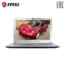 Ноутбук игровой MSI PE62 8RD 15,6