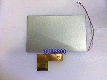 60pin 7 polegadas para Exibição Tablet QX070-60NB tela (800*480)