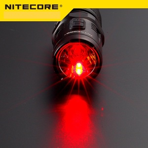 Image 5 - NITECORE EC11 CREE XM L2 (U2) LED 900 Lumens Flashlight Waterproof Rescue outdoor Search Camping Free Shipping