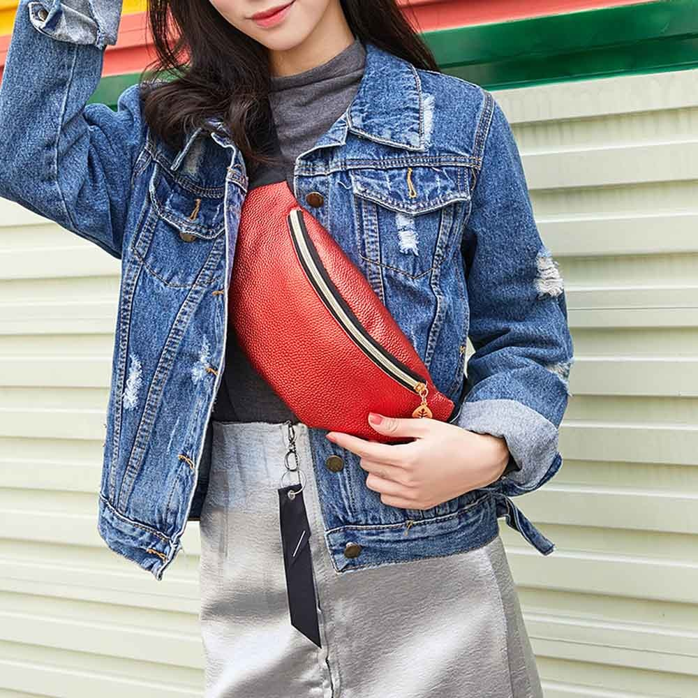 Sleeper #501 2018 Women Casual Sports Purse Canvas Breast Package Messenger Bags Fashion Design Casual Cool Hot Free Shipping