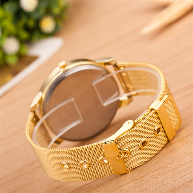 Diamond ρολόγια για γυναίκες Γυναικεία - Γυναικεία ρολόγια - Φωτογραφία 4