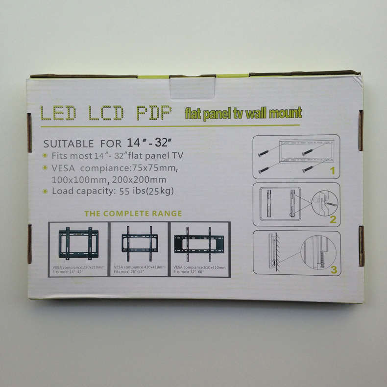 Small TV Wall mount pic 3.jpg