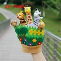 JOY MAGS Toys Finger Puppets Plush Toy Stuffed Toys Animals and Garden