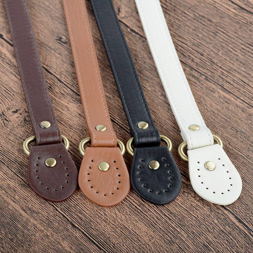 Replacement Women Girls PU Leather Bag Handle Strap Belt Shoulder Bag Parts Accessories Buckle BeltsReplacement Women Girls PU Leather Bag Handle Strap Belt Shoulder Bag Parts Accessories Buckle Belts
