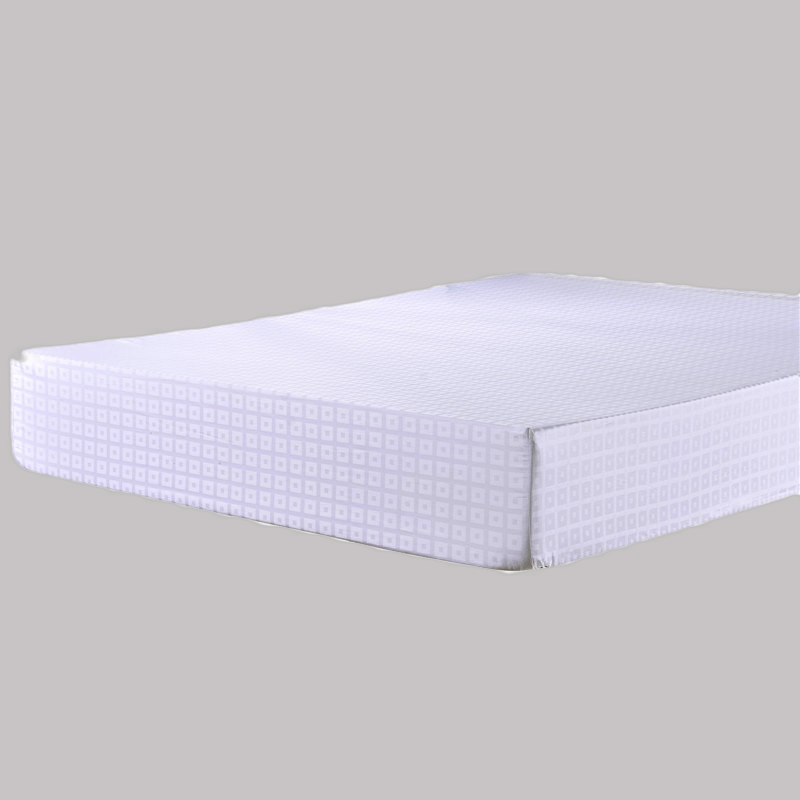 US/UK Size Fitted Sheet Satin Cotton Colored Mattress Cover Protector King Queen Size Bed Sheet With Elastic Cotton Literie