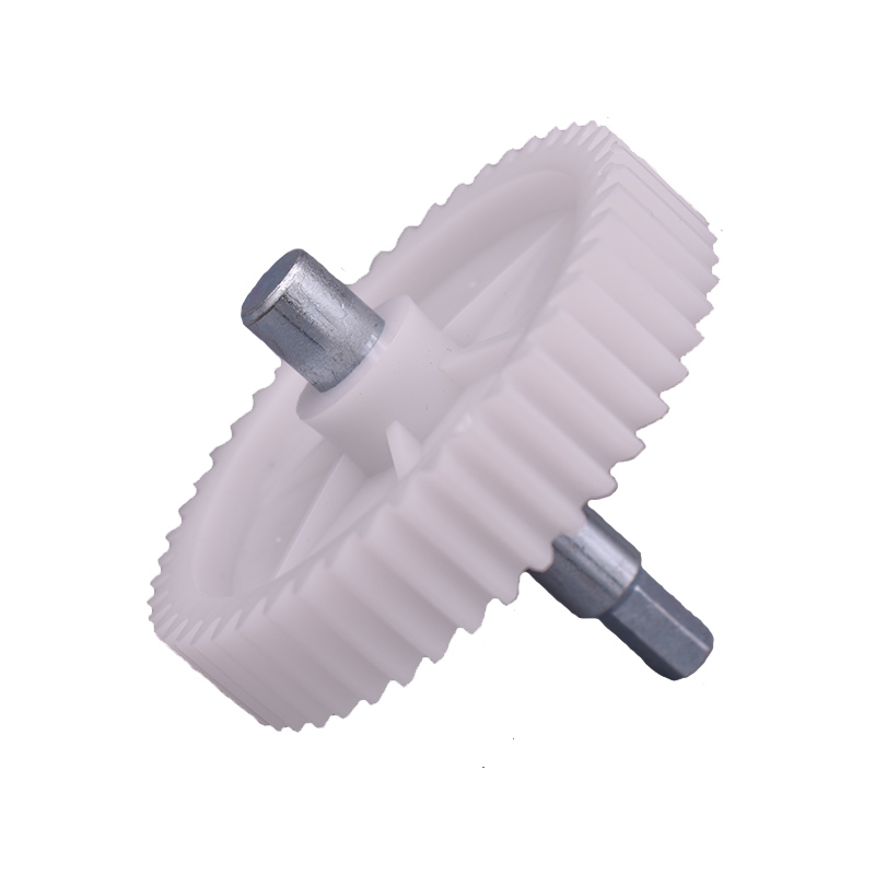 Brand New Meat Grinder Parts Plastic Gears 46 Gear Teeth 82mm Gear Diameter 12mm Bore Diameter Spare Parts For Meat Grinders