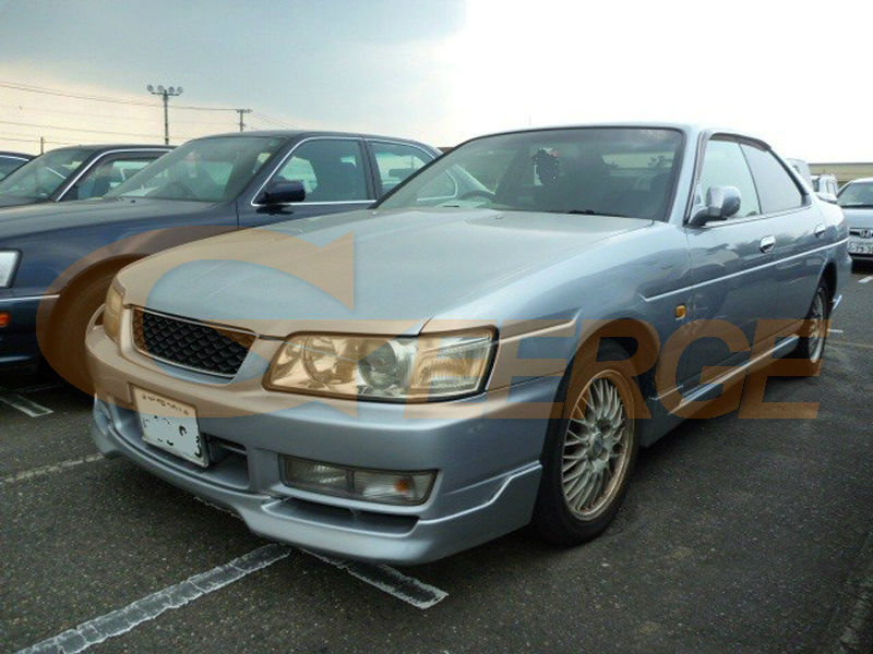 nissan laurel 1999 club s
