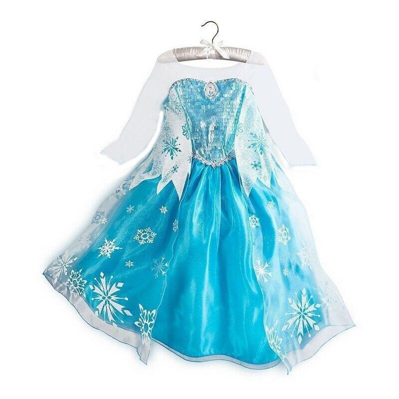 Stop118 Y5Y6 vestido Elsa