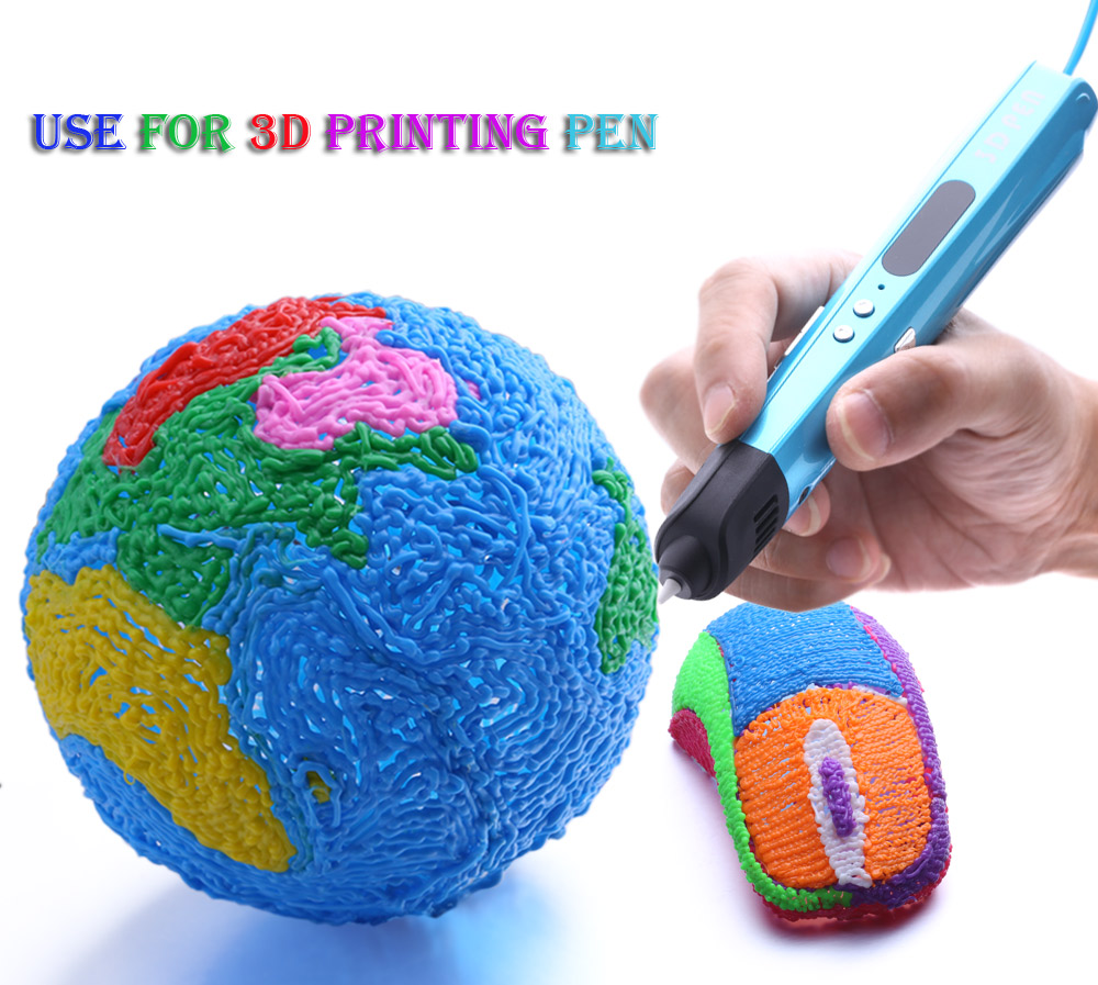 Filaments for 3D Printing Pen/3D Pen Filament Made with PLA Material