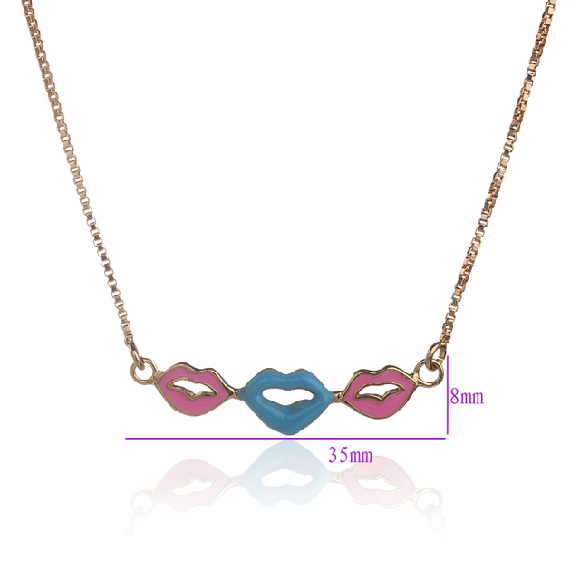 shaped mom women pendant heart fashion item short kid choker necklace hand in bluelans