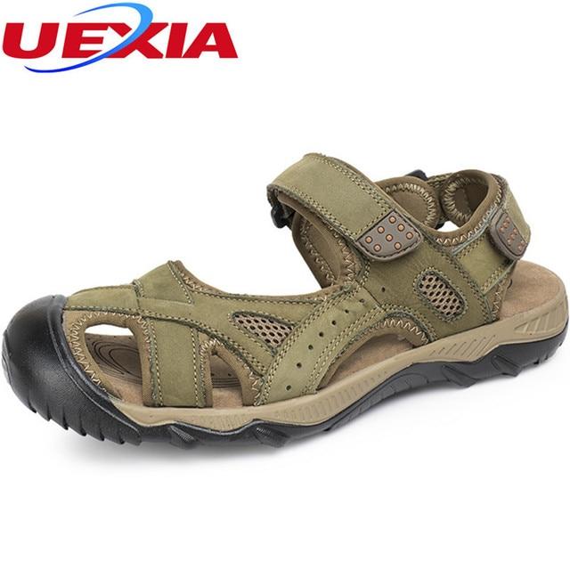 Outdoor Big Size Men Shoes - Khaki 47 shopping online cheap price discount sneakernews buy cheap reliable rQe5B