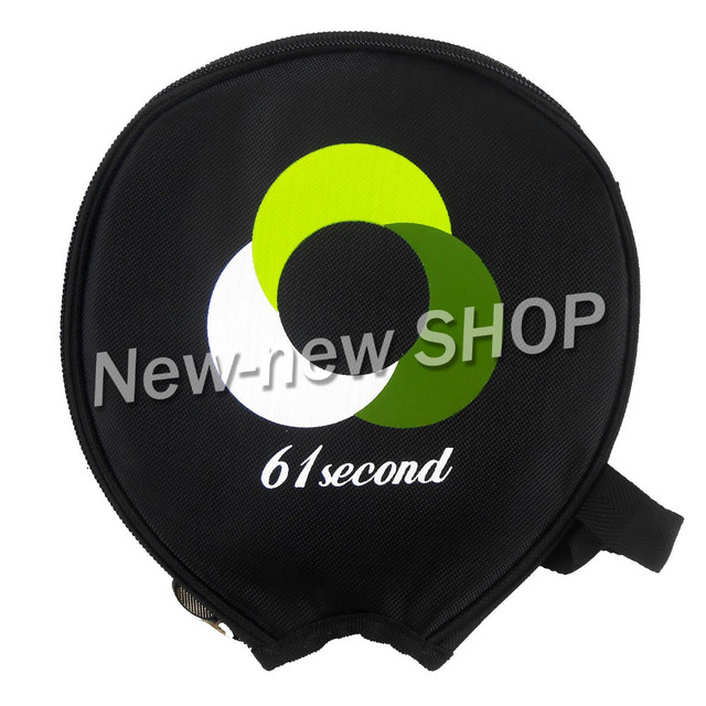 61second Small Case 8011# for Table Tennis Ping Pong Racket