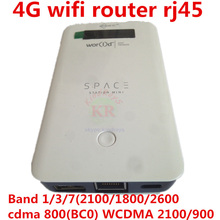 3g cdma 800 4g wifi router lte rj45 router with power bank router 5200mAH 4g lte mobile mifi dongle 4g cpe mdm9600 openwrt