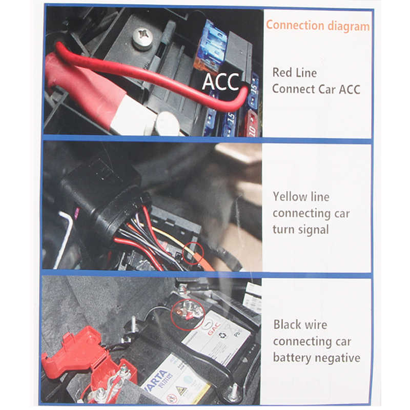 Vehicle Led Wire Diagram - Wiring Diagrams List on