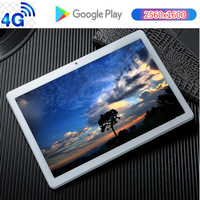 CP10 10 inch Tablet LTE 8 Ten 10 Core 12GB ROM Dual SIM 8.0 MP GPS Android 8.1 google IPS the tablet 4G Glass back shell